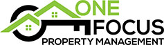 One Focus Property Management Logo
